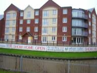 Riverside Walk Apartment to rent