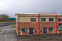 property to rent in UNIT 706 Merlin Business Park, Ringtail Road, Burscough Industrial Estate, Burscough, Lancashire, L40 8JY