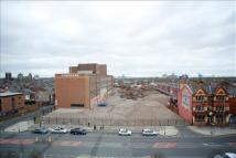 property for sale in Residential Development Opportunity, Site Of Former Johnsons Factory, Mildmay Road, Bootle, Merseyside, L20 5EW