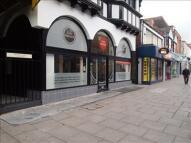 Restaurant to rent in 3-5 London Street...