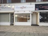 Shop to rent in 44, Station Road...