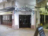 Former Cafe Matisse Bar / Nightclub
