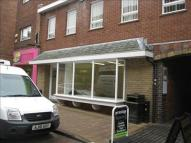 Shop to rent in 22, Church Street...