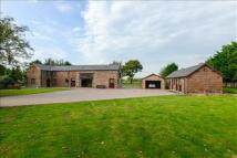 Equestrian Facility property in Bridge Farm, Dale Lane...