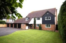 Detached property in Penenden Heath, MAIDSTONE
