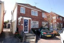 3 bedroom semi detached house in Wolfe Road, Barming...
