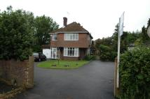 4 bed Detached home in Cherry Cottage, Hog Hill...