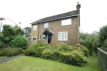 Detached home to rent in Tonbridge Road...