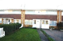 Terraced home in Merton Road, Bearsted...