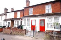 3 bedroom Terraced property to rent in Whitmore Street...
