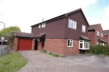 Detached property to rent in Horton Downs, Downswood...