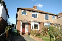 semi detached property to rent in Heath Grove, Barming...