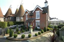 Detached home in Bearsted, MAIDSTONE