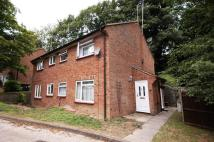 semi detached property in Downswood, MAIDSTONE