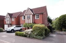 4 bedroom Detached house for sale in MAIDSTONE