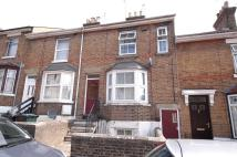 1 bed Flat to rent in Charlton Street...