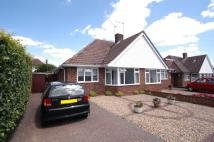 Semi-Detached Bungalow for sale in Maidstone
