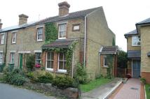 2 bed Terraced home to rent in Tower Lane, Bearsted...