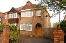 3 bedroom semi detached property in Rosemary Road, Bearsted...