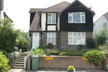 3 bedroom Flat to rent in Byron Road...