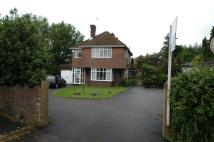 4 bedroom Detached home in Cherry Cottage, Hog Hill...