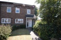 Terraced home in Andover Walk, Senacre...