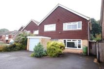 4 bed Detached property in MAIDSTONE