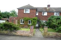 3 bedroom semi detached house in Mallings Lane, Bearsted...