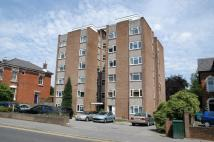 Wicken House Flat to rent