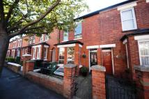3 bed Terraced home to rent in Salisbury Road...