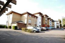 2 bed Flat to rent in Sapphire House...