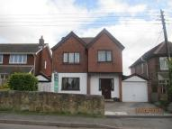 Detached home in Little Warton Road...