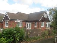 3 bedroom Detached Bungalow in Dordon Road, Polesworth