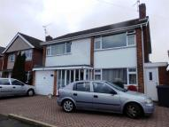 4 bed Detached house for sale in Ratcliffe Road...