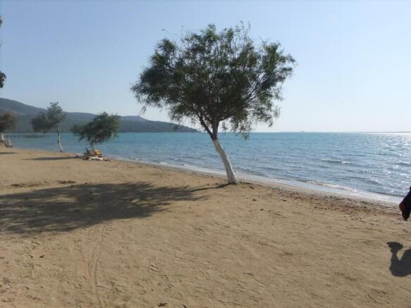 Beach Akbuk