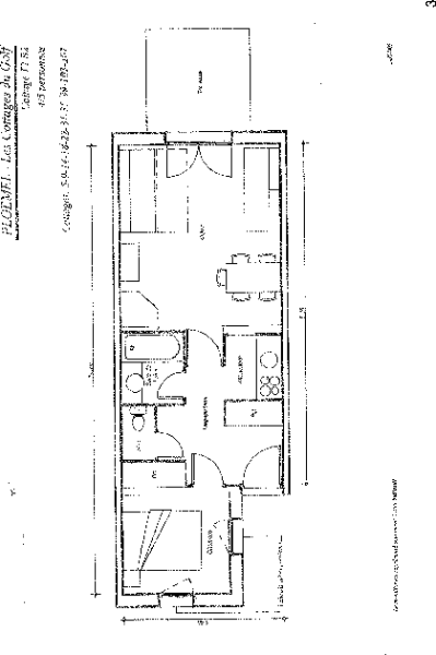 cottage plan