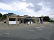 property to rent in Showroom ,Office And Sales Forecourt, Aysgarth Garage