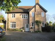 Dawlish Road Detached house for sale