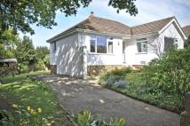 2 bedroom Detached Bungalow for sale in Teignmouth, TQ14 8RB