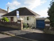 Detached Bungalow in Ashleigh Drive...