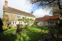 Detached property for sale in CUFFS LANE, TISBURY...