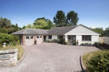 3 bedroom Detached Bungalow for sale in BURCOMBE LANE, BURCOMBE...