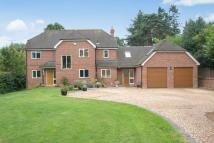 6 bedroom Detached house for sale in JUNCTION ROAD, ALDERBURY...