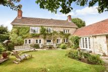 Detached home for sale in CUFFS LANE, TISBURY...
