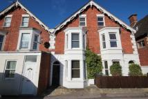 Terraced house for sale in SALISBURY CITY CENTRE