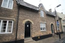 2 bed Terraced house for sale in NORTH STREET, WILTON...