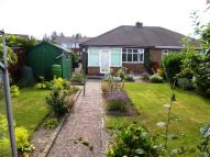 Bungalow to rent in Filby Drive, Belmont...