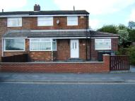 semi detached home to rent in Greenways, Consett, DH8