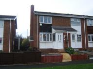 3 bedroom End of Terrace house in Bowmont Walk, Waldridge...