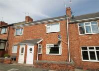 3 bedroom Terraced house in Wood Street, Pelton, DH2